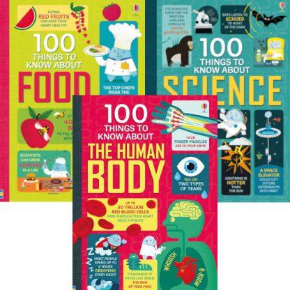 książki edukacyjne dla dzieci i młodzieży po angielsku