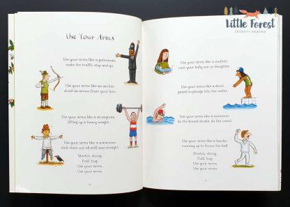 piosenki dla dzieci po angielsku julia donaldson
