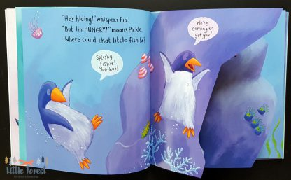 bajka do czytania dla dzieci po angielsku