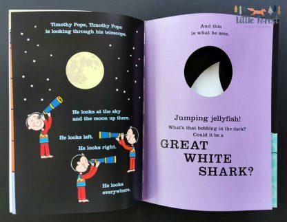 nick sharratt ksiażki dla dzieci po angielsku