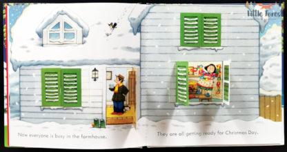 christmas ksiażki dla dzieci