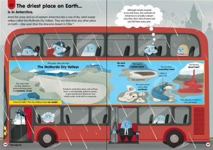 książki o planecie ziemi