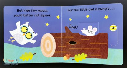 książka ruchoma dla roczniaka