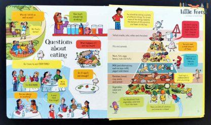 edukacyjna książka dla dzieci po angielsku