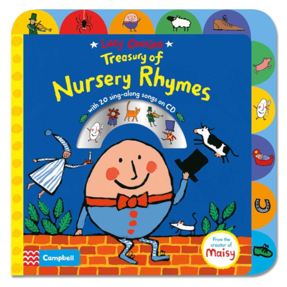 wierszyki i rymowanki dla dzieci po angielsku