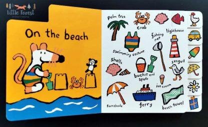 książki anglojęzyczne dla najmłodszych