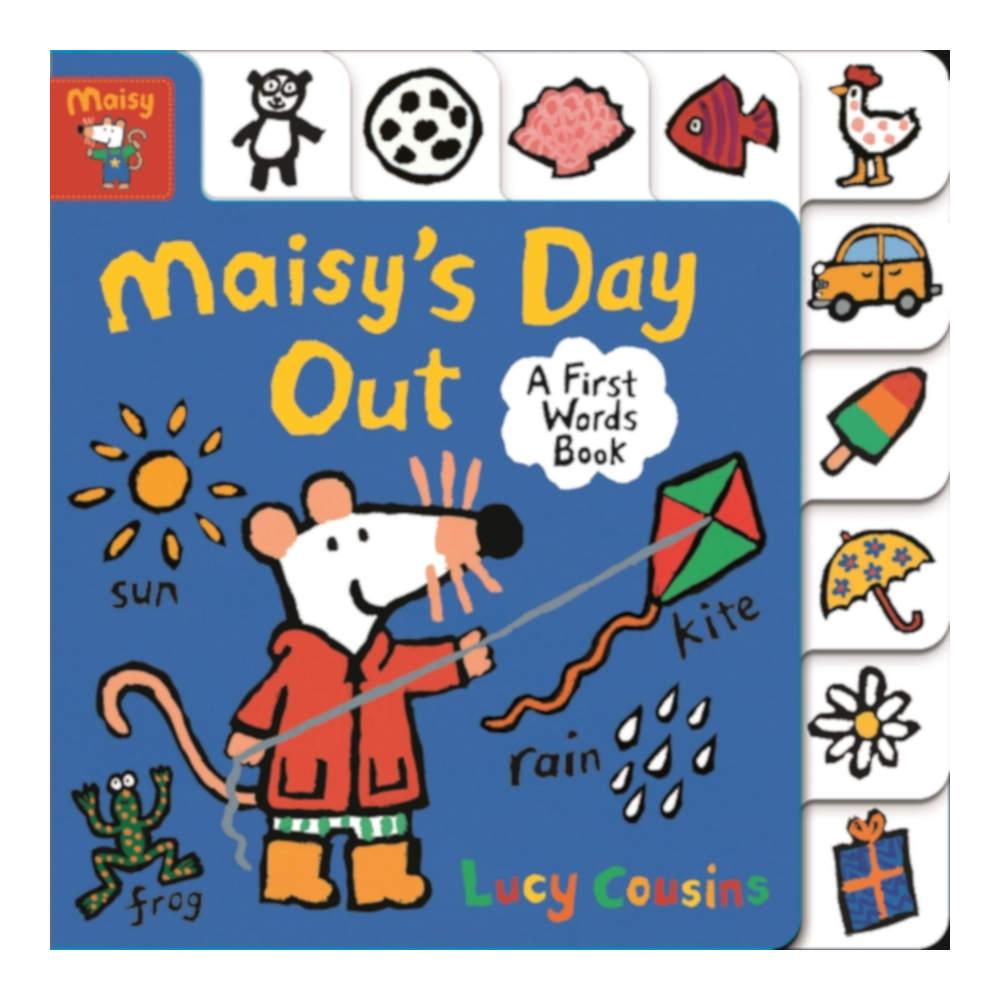 książka dla dzieci po angielsku dla 2 latka