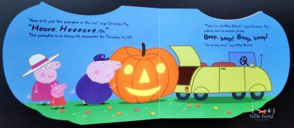 książki dla dzieci halloween