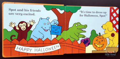 pomoce dydaktyczne halloween