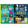 100 things to know ksiązki edukacyjne wydawnictwa usborne