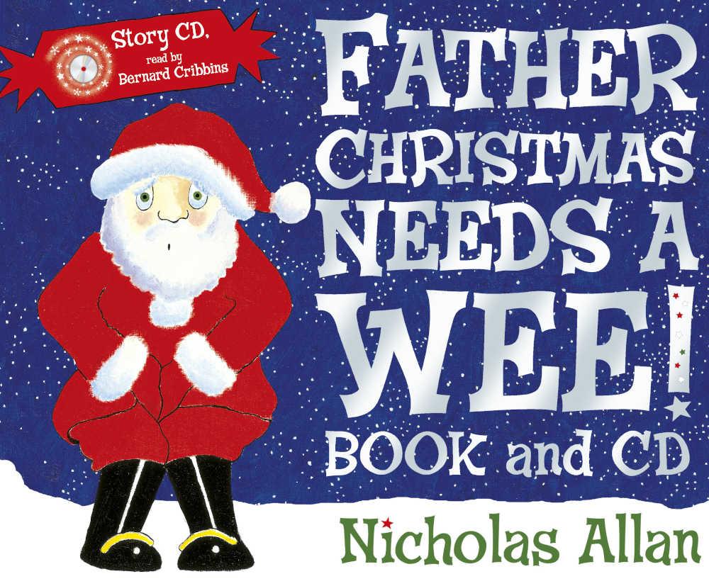 książi dla dzieci po angielsku na święta