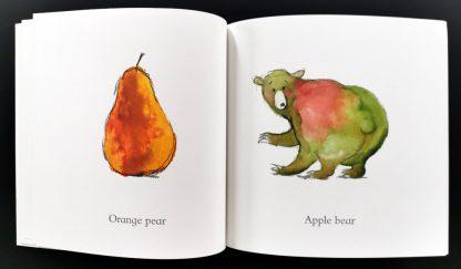 książeczki po angielsku dla dzieci