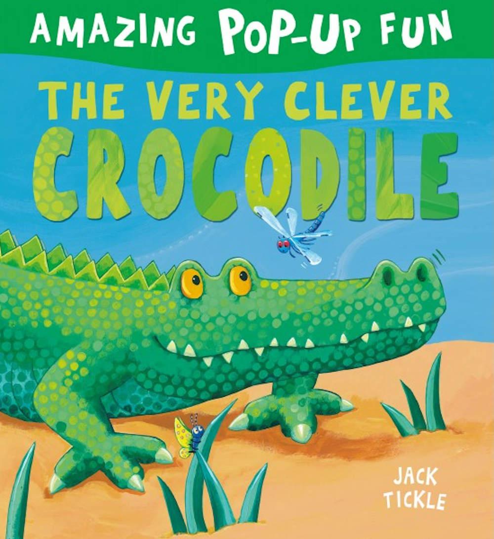książki pop-up dla dzieci