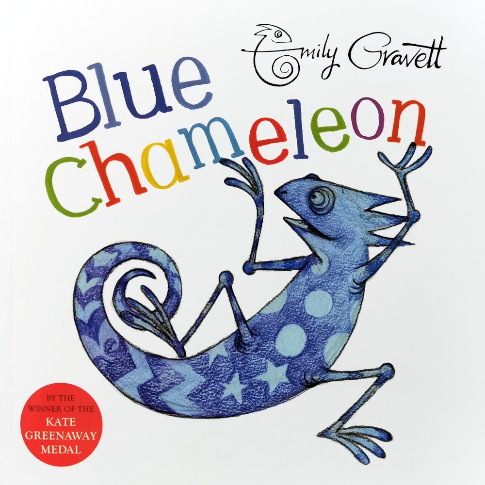 książka dla dzieci do nauki kolorów po angielsku