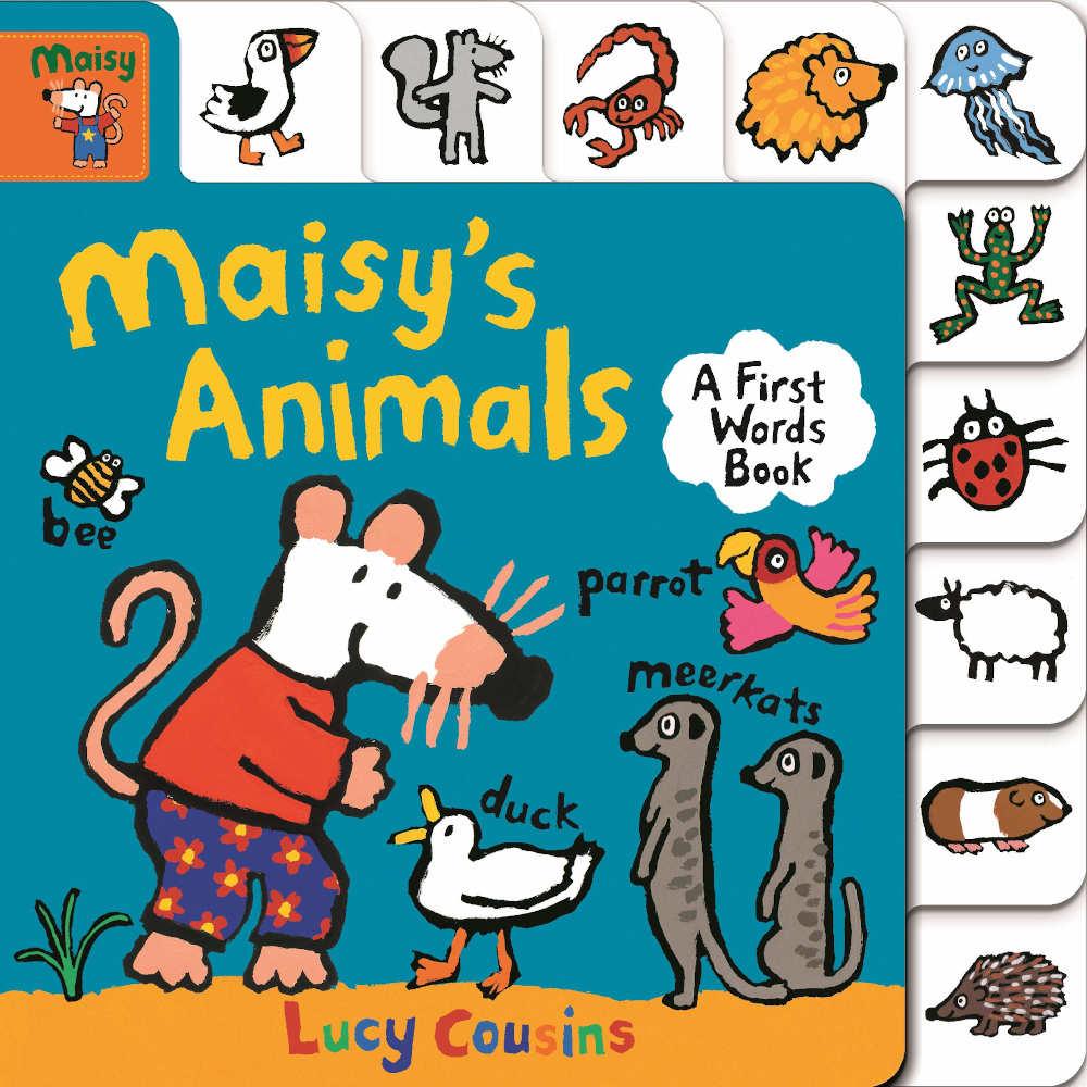 książka po angielsku dla roczniaka i dwulatka