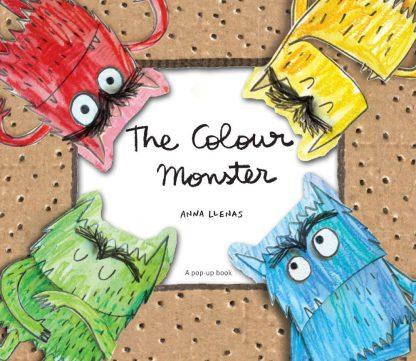 książka o emocjach dla dzieci