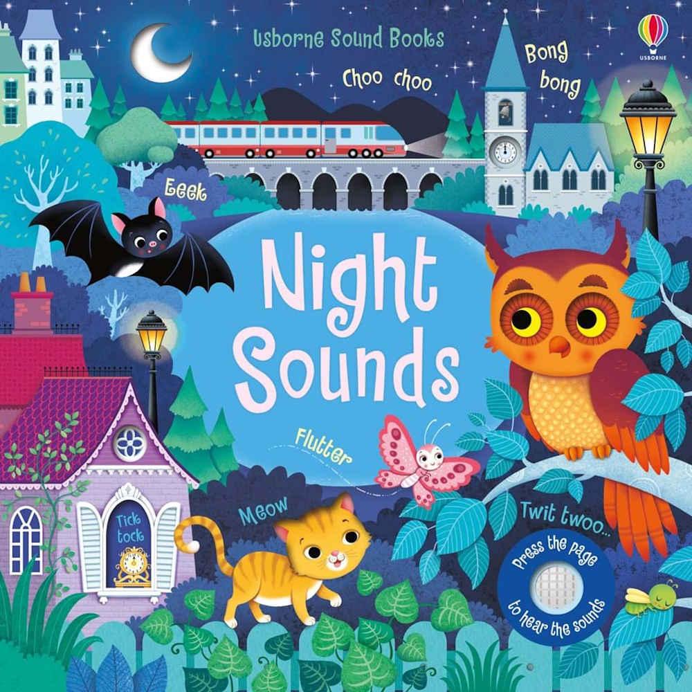 książka z dźwiękiem po angielsku usborne
