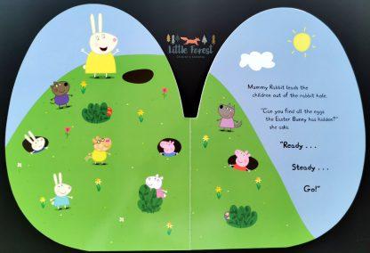 książka na wielkanoc dla dzieci