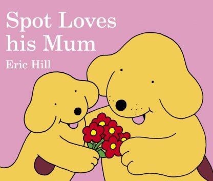 pot kocha swoją mamę książka dla dzieci po angielsku