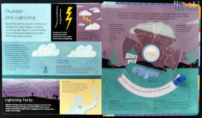 ksiązka pogoda dla dzieci po angielsku