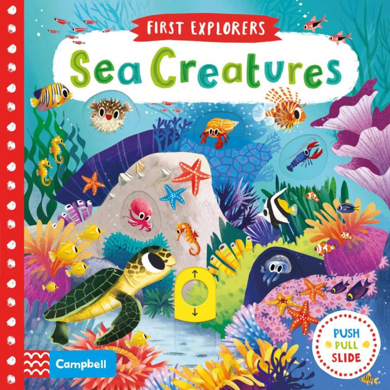 Sea creatures adultdvd