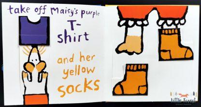 mysia maisy książki dla dzieci po angielsku