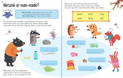 ksiazki edukacyjne dla dzieci język angielski zmazywalne ćwiczenia