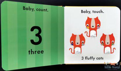 książka po angielsku dla roczniaka