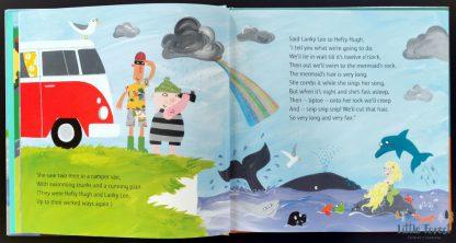 julia donaldson najlepsze ksiazki dla dzieci po angielsku