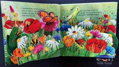 usborne najlepsze książki dla dzieci