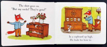 ksiązka tales form acorn wood