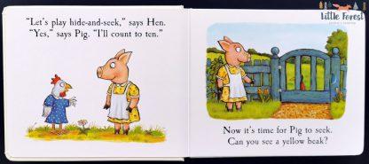 seria tales from acorn wood julia donaldson