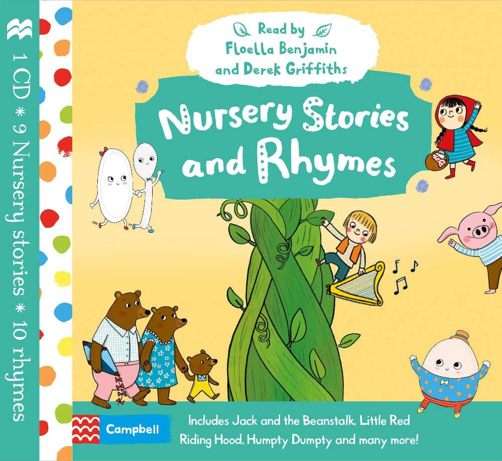 audiobooki dla dzieci po angielsku