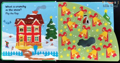 książeczki świąteczne dla roczniaka i dwulatka po angielsku
