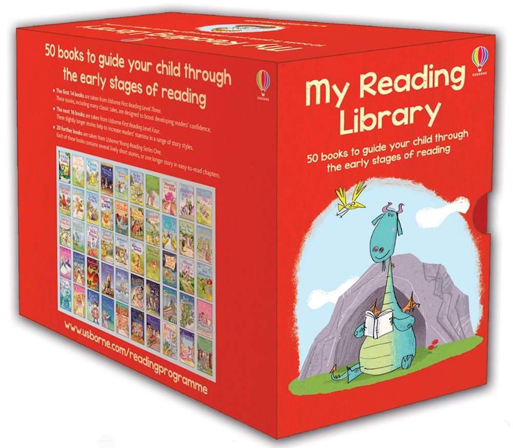 readersy książki do nauki czytania po angielsku usborne