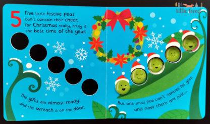 książki dla dzieci po angielsku boże narodzenie christmas
