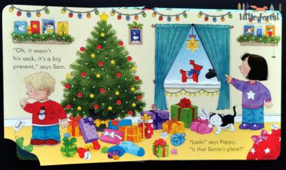 usborne ksiazki dla dzieci na świeta po angielsku