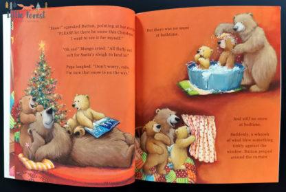 książeczki na święta mikołajki i boże narodzenie po angielsku
