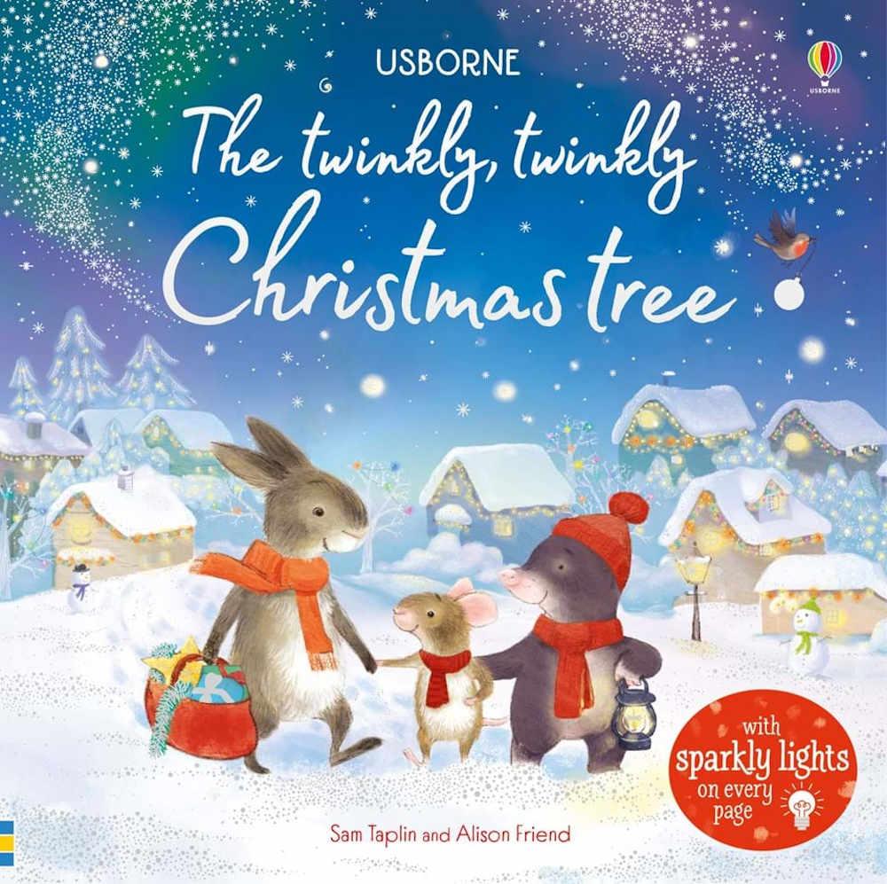 książka prezent boże narodzenie dla dzieci
