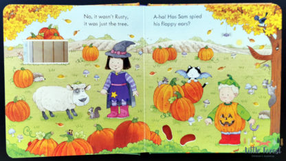 Farmyard Tales Poppy and Sam