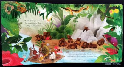 najpiekniejsze książki dźwiękowe dla dzieci