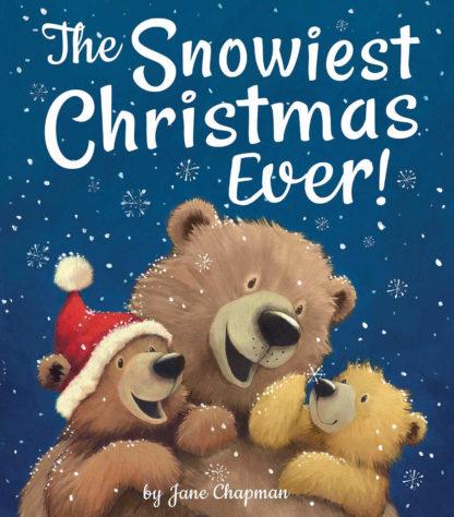 książki na święta dla dzieci po angielsku