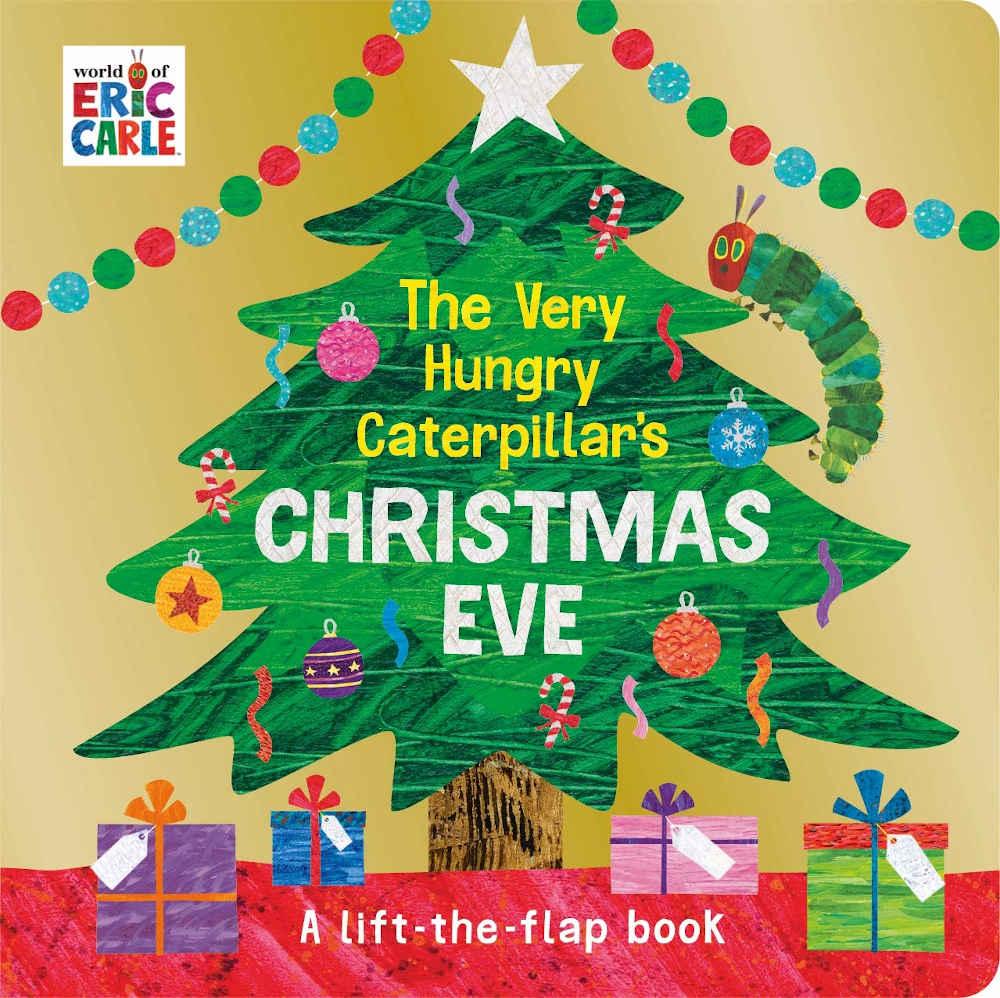 ksiażka prezent na święta po angielsku