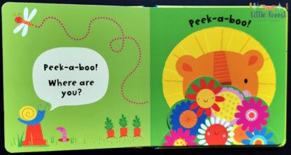 usborne ksiązka dla roczniaka