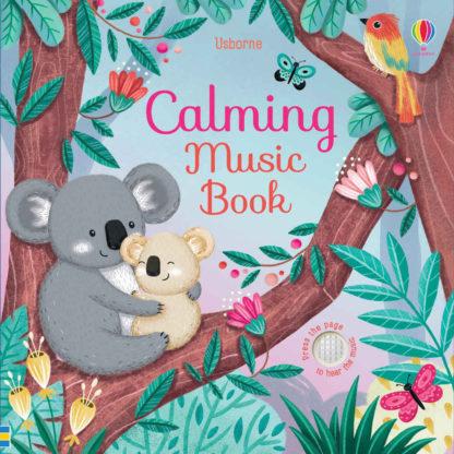 książka dźwiękowa usypianka