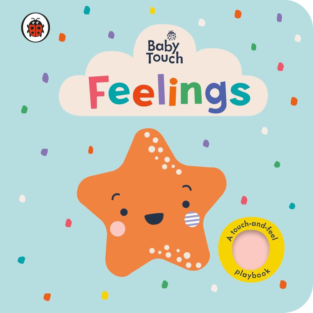 książka o uczuciach dla dzieci