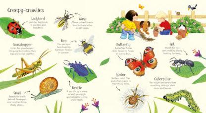 słownik obrazkowy dla dzieci język angielski usborne