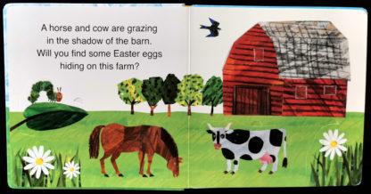 eric carle ksiązki po angielsku dla dzieci