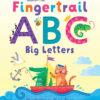 alfabet książka po angielsku