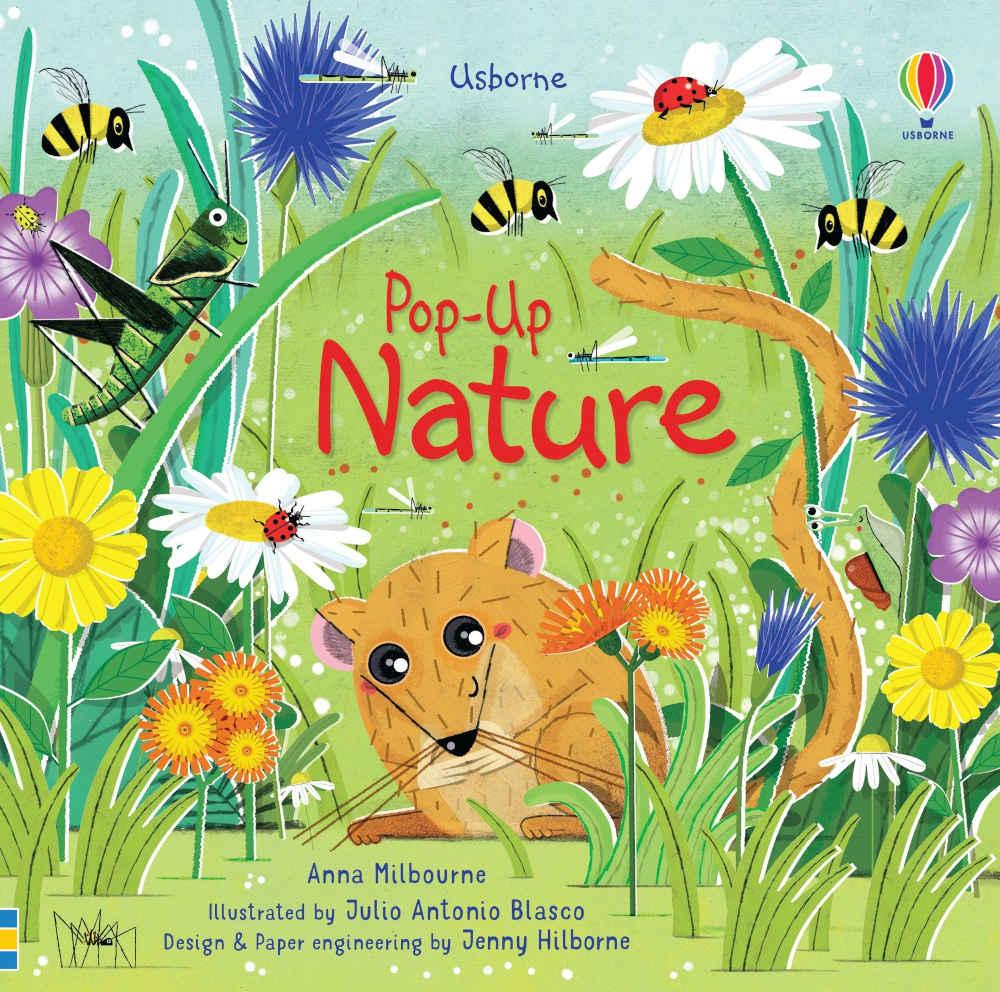 książka popup 3D najlepsze dla dzieci